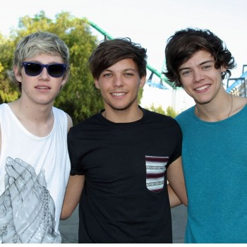 One Direction Dissed by The Wanted? Louis Tomlinson Fires Back