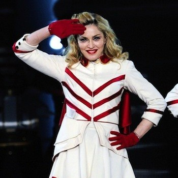 Madonna to Be Honored as 'Top Touring Artist' at Billboard Music Awards! (EXCLUSIVE)