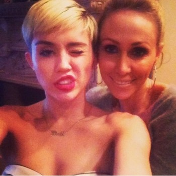 Miley Cyrus Getting Death Threats from Selena Gomez and Taylor Swift Fans?