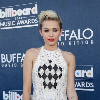 "Miley Cyrus on World Premiere of 'We Can't Stop': ""It's Gonna Be Amazing!"""
