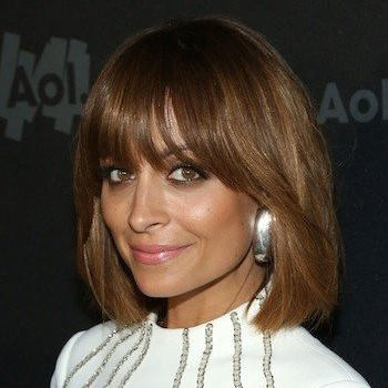 "Nicole Richie: A New Web Series, Tramp Stamps and ""Genius"" Kids"