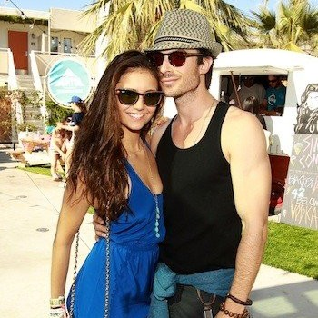 Ian Somerhalder and Nina Dobrev: Post-Split Details