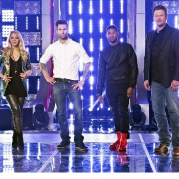 'The Voice' Knockouts Part 2 Recap: Blake Shelton and Usher's Contestants Compete