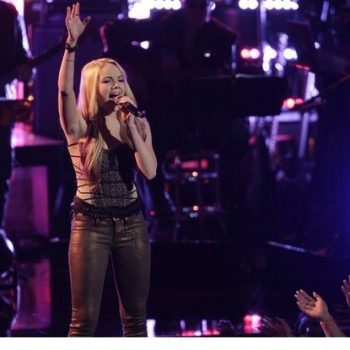 'The Voice' Playoffs Part 2 Recap: Danielle Bradbery Steals the Show