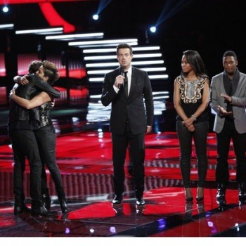 'The Voice' Live Playoffs Results: The Final 12 Are Announced