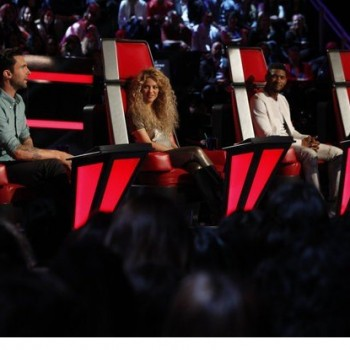'The Voice' Seasons 5 and 6 Judges' Panels Confirmed