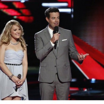 'The Voice' Top 10 Live Results Recap: Usher and Shakira Each Lose a Team Member