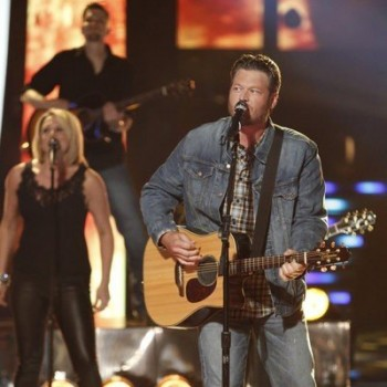 "Blake Shelton's ""Healing in the Heartland: Relief Benefit Concert"" Live Stream"