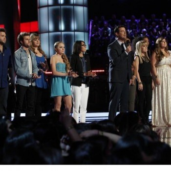 'The Voice' Live Top 8 Results: Shocking Elimination Infuriates Fans