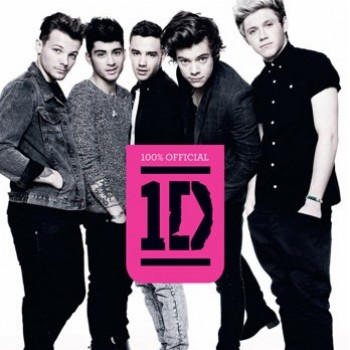 "One Direction Announce New ""Where We Are"" Book: See the Cover, Pre-order Now!"