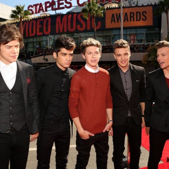 One Direction: Who is the Hottest Guy? Psychologist Reveals All!