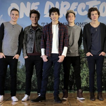 "One Direction Teases ""1 Big Announcement"": What Is 1D's Big News?"