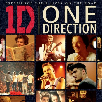 'One Direction: This Is Us' Mosaic Poster Features Fan Pics: Find Yours!