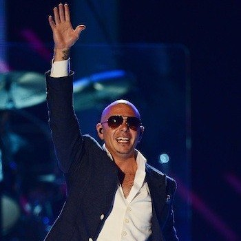 5 Things to Know About Pitbull
