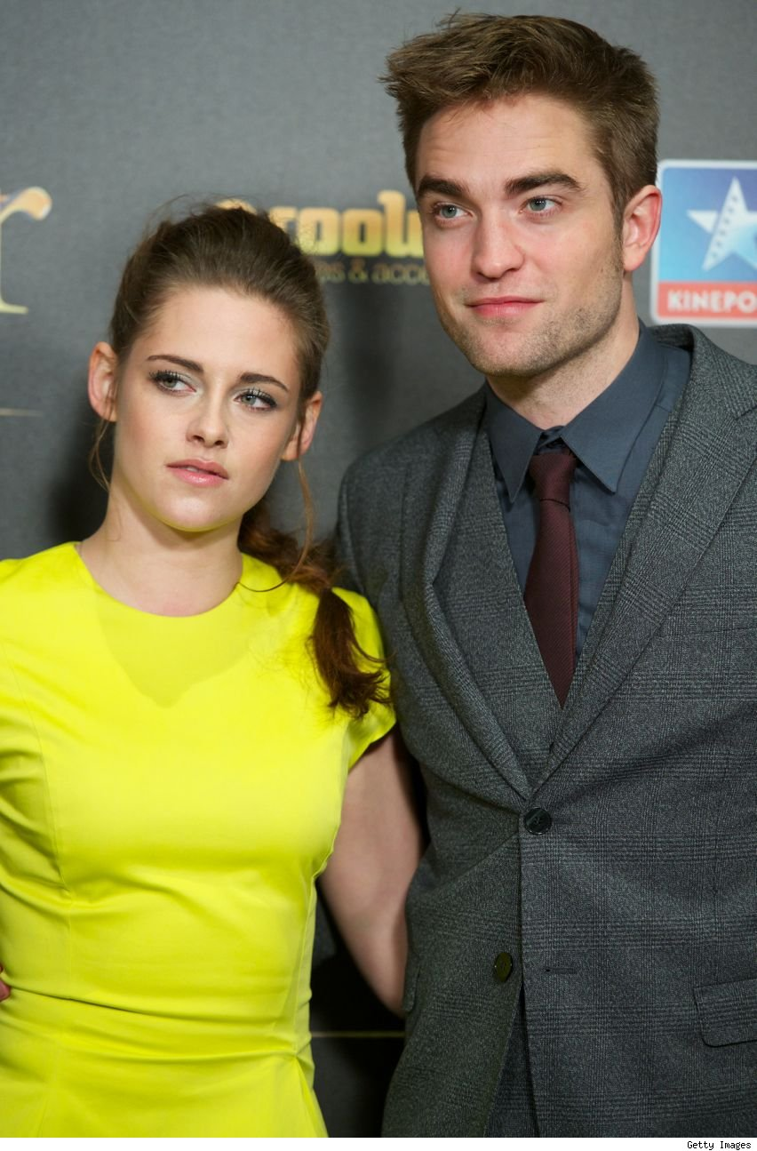 Robert Pattinson and Kristen Stewart breakup Katy Perry to blame