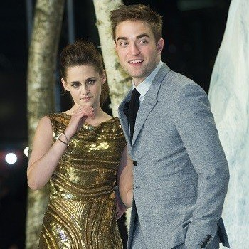 Robert Pattinson and Kristen Stewart Reportedly Split
