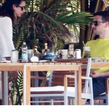 Lea Michele and Cory Monteith Log Lots of Miles: Where Will They Go Next?
