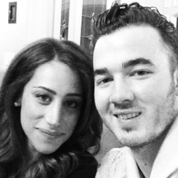 Kevin &amp;amp; Danielle: Our Fave 'Married to Jonas' Instagrams!