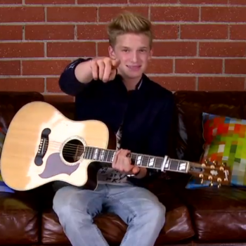 What Does Cody Simpson Look For in a Girl and Who's His Celeb Crush?