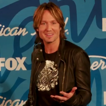 "Keith Urban on 'American Idol' Final Two: ""They Sing From a Real Place"""