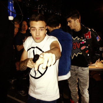 One Direction's Instagram: Best of Liam Payne