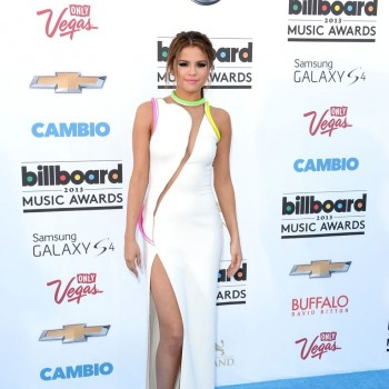 Selena Gomez Sexy Dress at 2013 Billboard Music Awards: Love It or Hate It?