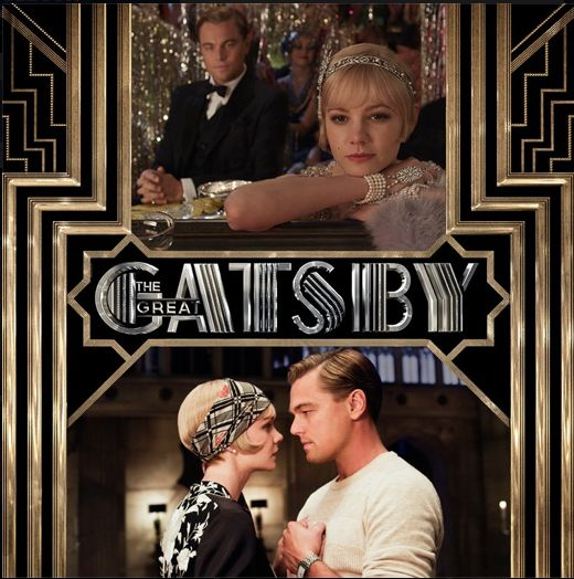 Watch The Great Gatsby New York premiere online live streaming video