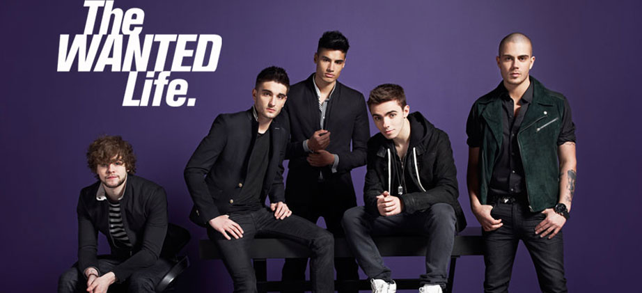 The Wanted Life
