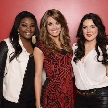'American Idol' Results: Finally Down to the Final Two!