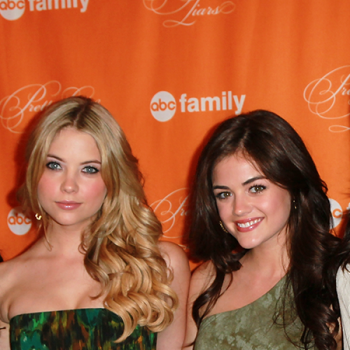'Pretty Little Liars' Season 3, Episode 18 Recap: Ali Remembered, Again