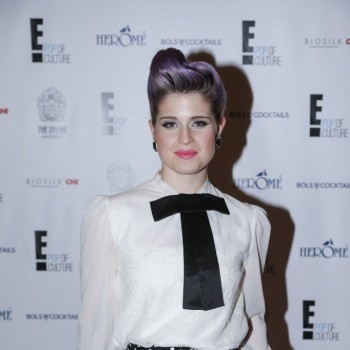 "Kelly Osbourne Defends Kim Kardashian, Calls Critics ""Deplorable"""