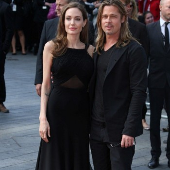 Brad Pitt Responds to Melissa Etheridge's Controversial Comment About Angelina Jolie