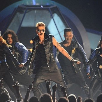 Justin Bieber in Space: Wants to Shoot Music Video There?