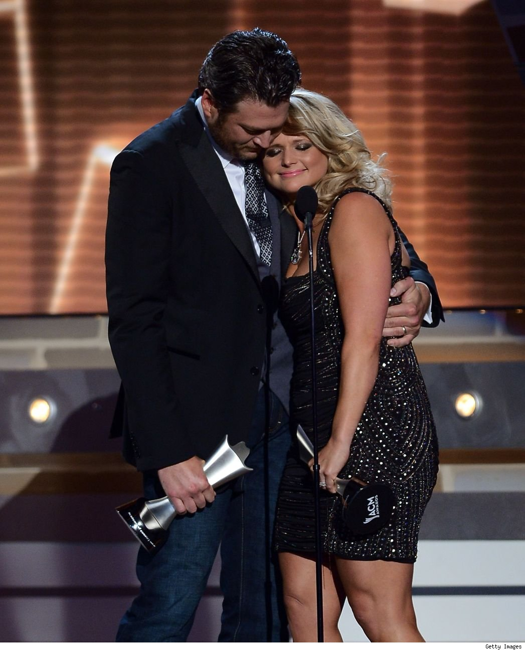 Blake Shelton Miranda Lambert break up rumor drinking