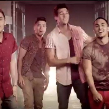 "Big Time Rush Debut New ""24/seven"" Music Video! (WATCH!)"