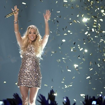 CMT Music Awards Top 5 Unforgettable Moments: Carrie Underwood, Justin Bieber and More!