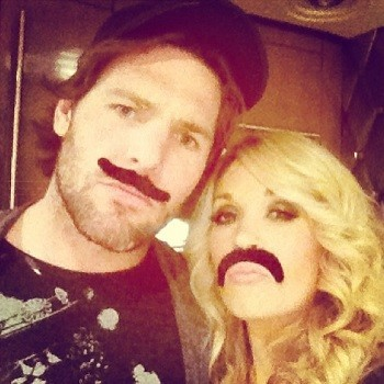 Carrie Underwood and Mike Fisher's Ottawa Home For Sale (VIDEO!)