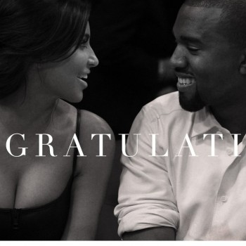 Beyonce Congratulates Kim Kardashian and Kanye West on Their Baby
