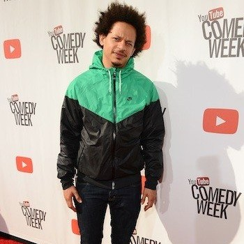 "Bonnaroo 2013: Eric Andre Says Music Fest Was ""Luscious & Delicious"""