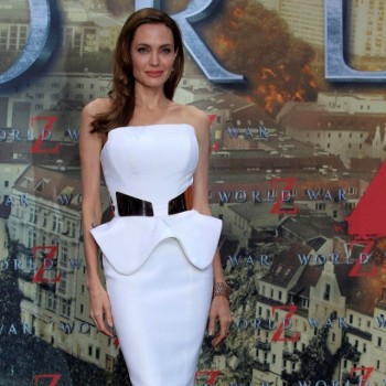 Angelina Jolie Criticized by Celebrity Cancer Survivor
