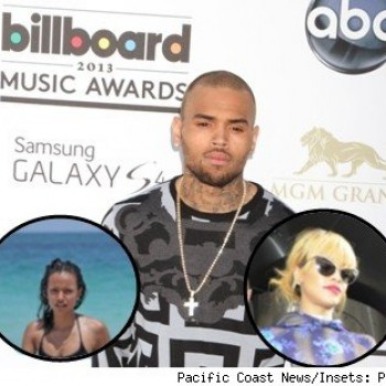 Does Chris Brown's Current Girlfriend, Karrueche Tran, Hate Rihanna?