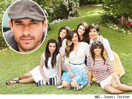 keeping up with the kardashians, todd kraines