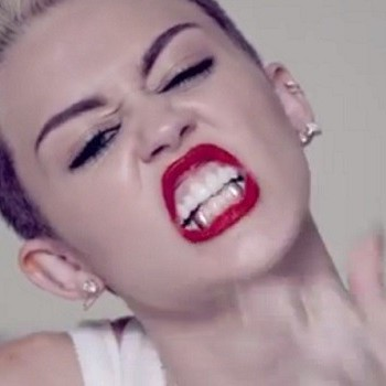 "Miley Cyrus Premieres ""We Can't Stop"" Video (WATCH!)"