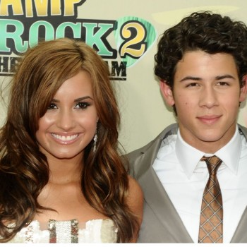 Demi Lovato and Nick Jonas Wrote Songs for 'Demi' Album?