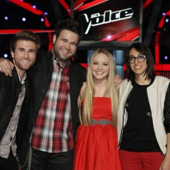 'The Voice' Semi-Finals Results: The Top 3 Are Revealed