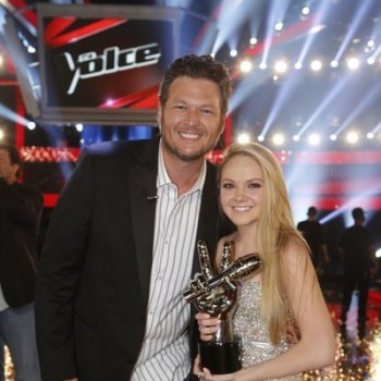 'The Voice': Blake Shelton Gushes About Danielle Bradbery