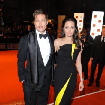 Brangelina's Red Carpet Photo Timeline