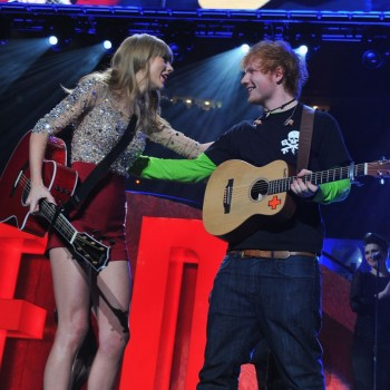"Taylor Swift and Ed Sheeran ""Everything Has Changed"" Music Video: Watch!"