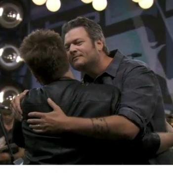Blake Shelton and Usher Prepare Their Contestants for 'The Voice' Finale (WATCH)