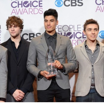 One Direction and The Wanted Feud Over? Why They're Ending the Fight